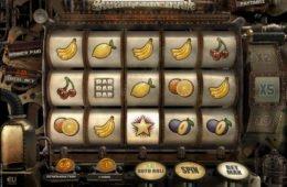 Jogue o caça-níqueis de cassino grátis Steampunk Luck