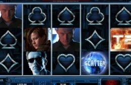 Jogo caça-níqueis online grátis Terminator 2