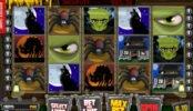 Jogo caça-níqueis de cassino The Ghouls sem depósito
