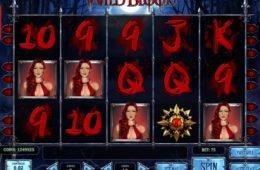 Caça-níqueis de cassino online Wild Blood