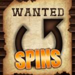 Símbolo de giro grátis do caça-níqueis online grátis Gunslingers Gold