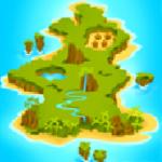 Caça-níqueis online Island Quest - símbolo curinga