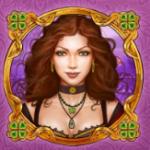 Símbolo  bônus do caça-níqueis grátis Lady of Fortune