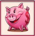 Disperso do caça-níqueis online grátis Piggy Bank