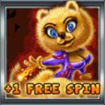 Símbolo especial do caça-níqueis online grátis Power Pups Heroes