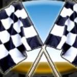 Símbolo especial do caça-níqueis online Race to Win