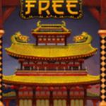 Símbolo disperso do jogo de cassino online Samurai's Path