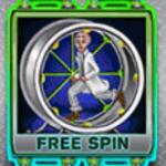 Símbolo de giro grátis do jogo de cassino online Secret Potion