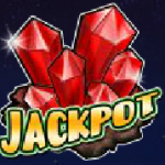 Space Tale – símbolo do jackpot