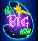 Caça-níqueis grátis The Big Easy – curinga