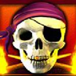 Caça-níqueis online grátis Treasure Hunt - curinga