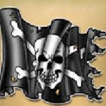 Gire o jogo de cassino Wild Pirates
