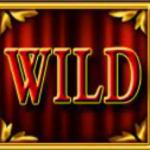 Símbolo curinga do caça-níqueis grátis World of Circus
