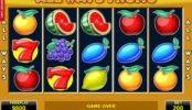 Jogo sem download All Ways Fruits sem depósito