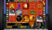 Caça-níqueis online Basketball de graça