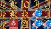 Jogo de cassino online Best of British