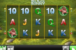 Caça-níqueis online Big Buck Bunny sem depósito