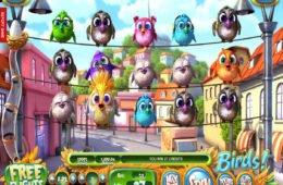 Foto do jogo caça-níqueis Birds! sem depósito
