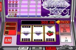 Diamond Jackpot jogo de cassino grátis online