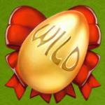 Símbolo curinga do Easter Eggs caça-níqueis online grátis