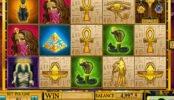 Jogo de cassino online Egyptian Rebirth para diversão