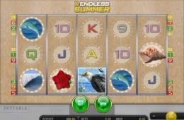 Gire o jogo de cassino online Endless Summer