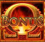 Símbolo bônus – Caça-níqueis de cassino online Fortunes of Sparta