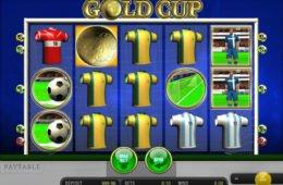 Gold Cup da Merkur