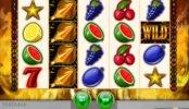 Jogue o jogo online grátis Golden Rocket