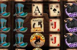 Caça-níqueis online grátis Gunslingers Gold