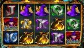 Caça-níqueis online grátis Harry Trotter the Pig Wizard