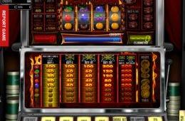 Foto do jogo de cassino online Hell Raiser