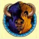 Símbolo disperso do caça-níqueis online Indian Dreaming