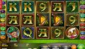 Imagem do jogo de cassino Irish Magic
