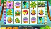 Jogo de cassino online Island Quest sem depósito