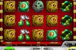 Gire o jogo caça-níquel Jade Connection sem depósito