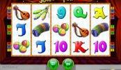 Jogo de cassino online Jester´s Follies