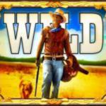 Símbolo curinga do caça-níqueis online grátis John Wayne