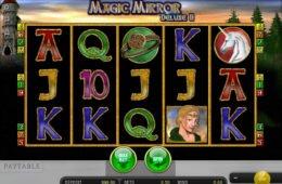 Jogo caça-níqueis de cassino Magic Mirror Deluxe II