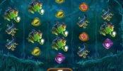 Caça-níqueis online grátis Magic Mushrooms para diversão