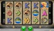 Gire o jogo caça-níqueis de cassino grátis Odyssee