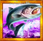 Símbolo dos giros grátis do caça-níqueis online grátis Old Fisherman