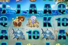 Jogue o caça-níqueis online grátis Pearls Fortune