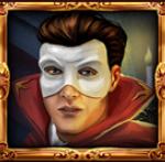 Símbolo curinga do caça-níqueis online grátis Phantom's Mirror