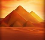Caça-níqueis online Pharao's Riches - disperso símbolo
