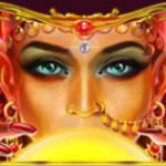 Curinga do jogo caça-níqueis online Queen of Wands