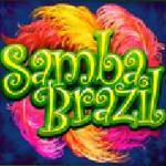 Caça-níqueis Samba Brazil - símbolo  bônus