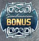 Símbolo bônus - Scandinavian Babes