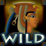 Símbolo curinga do caça-níqueis de cassino grátis Secrets of the Tomb