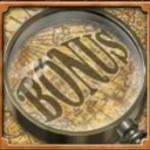 Símbolo bônus - Jogo grátis online Sherlock Mystery